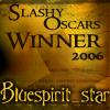Slashy Oscars 2006 ~ Winner