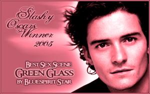 Best Sex Scene ~ Slashy Oscars 2005